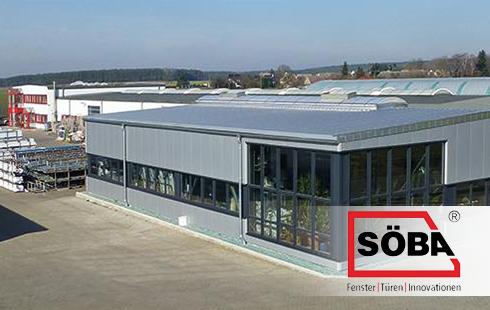 ©SÖBA Fenster und Türen GmbH