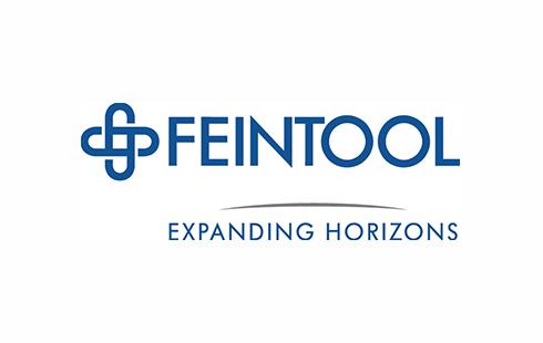 Logo Feintool ©Feintool