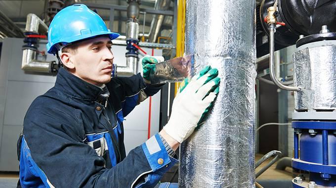 Isolierfachbearbeiter