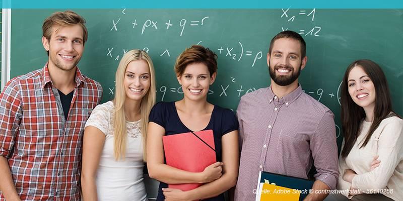 Fortbildung Lehrer